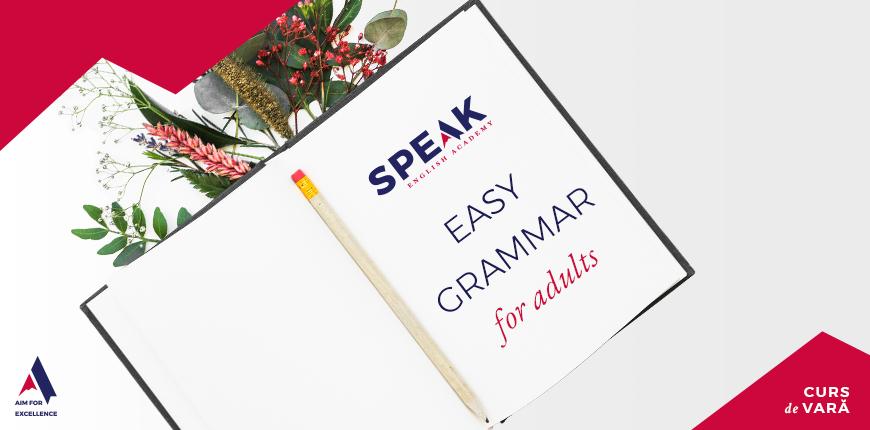 Speak English Academy - Cursuri Limba Engleză, Pregătire Cambridge